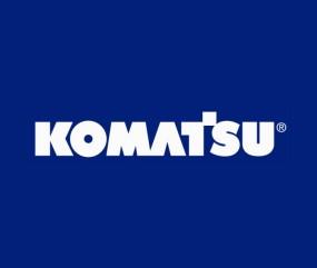 Komatsu Cummins