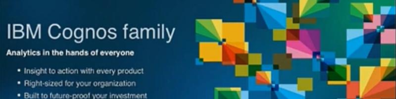 Best Practices y reducción de riesgos de Migración a IBM Cognos 10