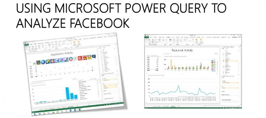 Usar Microsoft Power Query para analizar datos de Facebook
