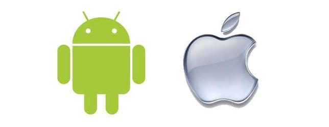 Desarrollo aplicaciones BI cliente-servidor Android / iOS