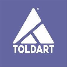 Toldart